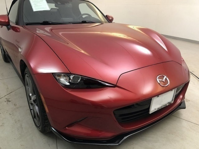 Pre-Owned 2016 Mazda MX-5 Miata 2DR CNV GRND TOUR AT
