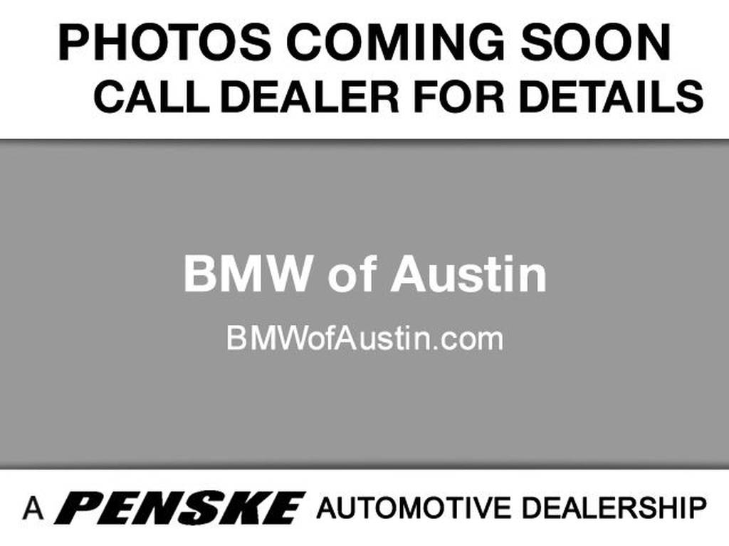 Pre-Owned 2020 BMW 530I 530i