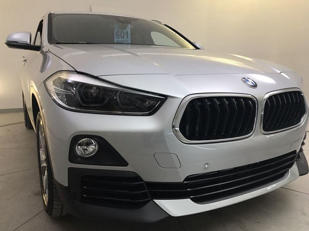 New 2020 BMW X2 xDrive28i Sports Activity Vehicle