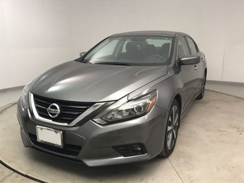 Pre-Owned 2016 Nissan Altima 4dr Sedan I4 2.5